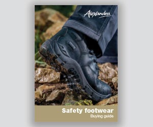 Alexandra - Safety Footwear Buying Guide