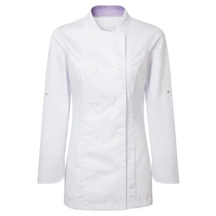 Women's chef's jacket